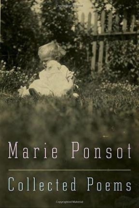 Collected Poems by Marie Ponsot
