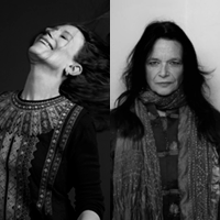 Anne Waldman and Meredith Monk