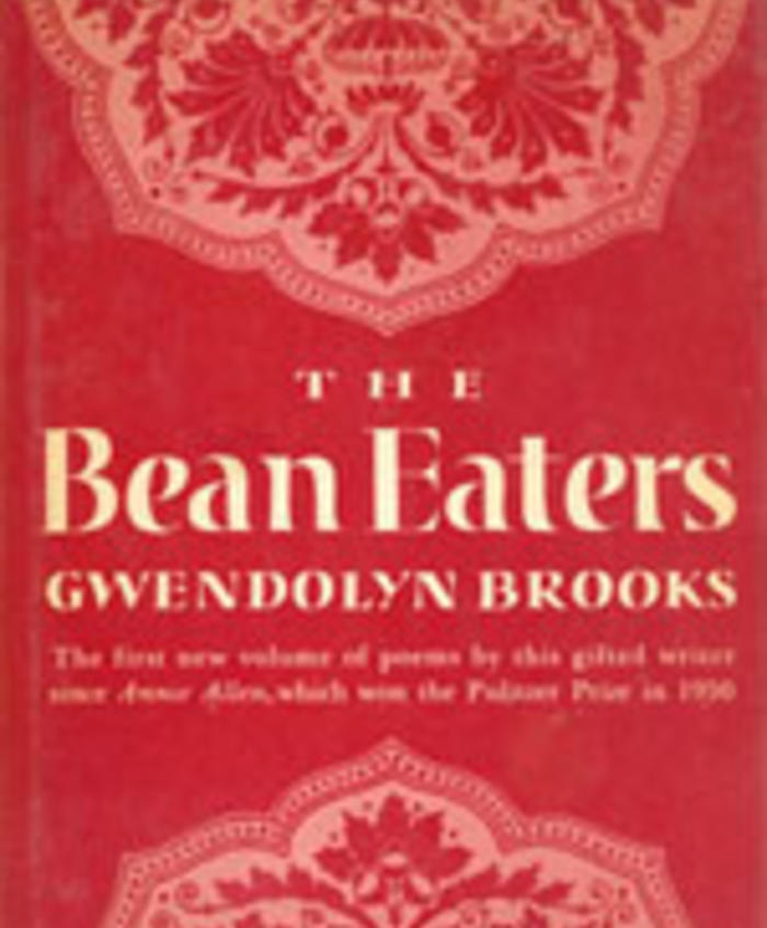 The Bean Eaters by Gwendolyn Brooks (1960)