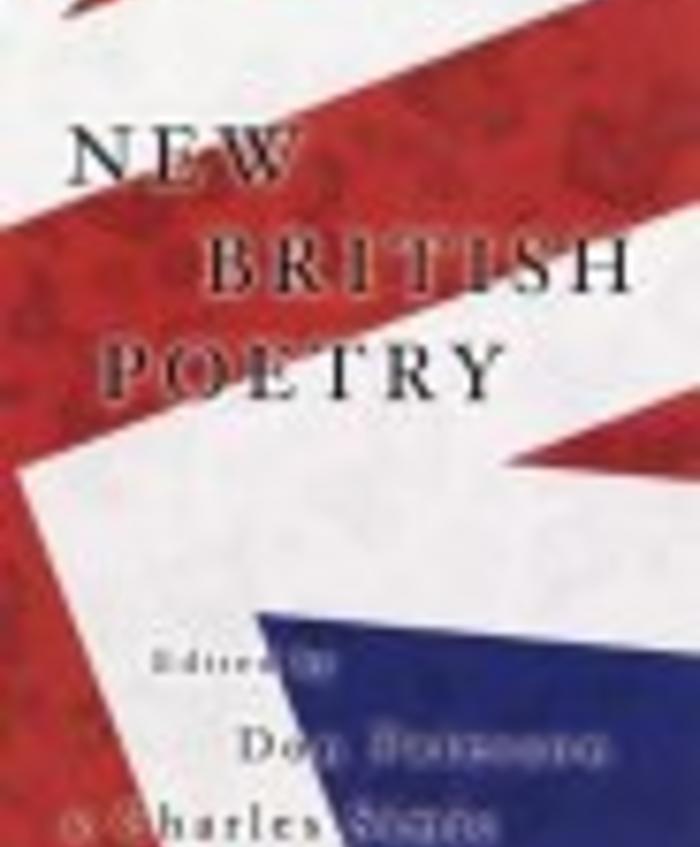 Great Anthology: New British Poetry