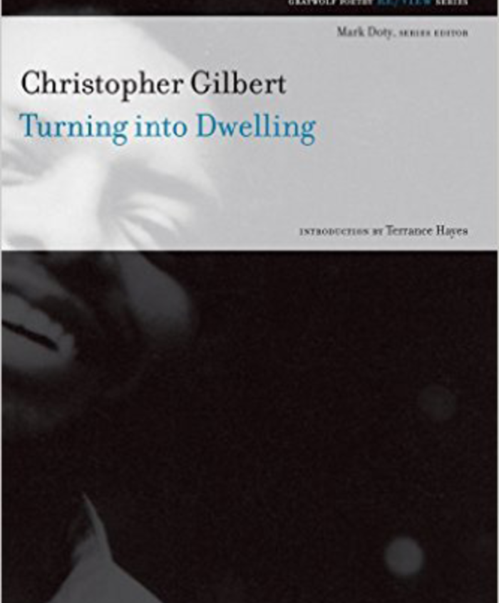 Turning into Dwelling by Christopher Gilbert