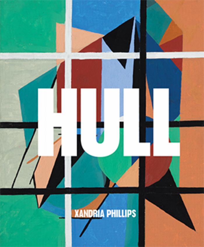 Hull (Nightboat Books, October 2019)