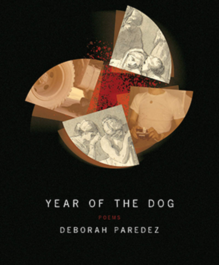 Year of the Dog (BOA Editions, 2020)