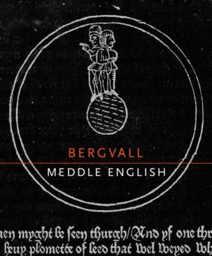 Meddle English by Caroline Bergvall