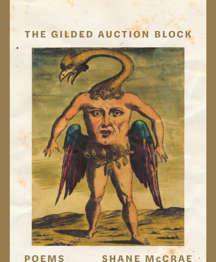 The Gilded Auction Block (Farrar, Straus and Giroux, February 2019)