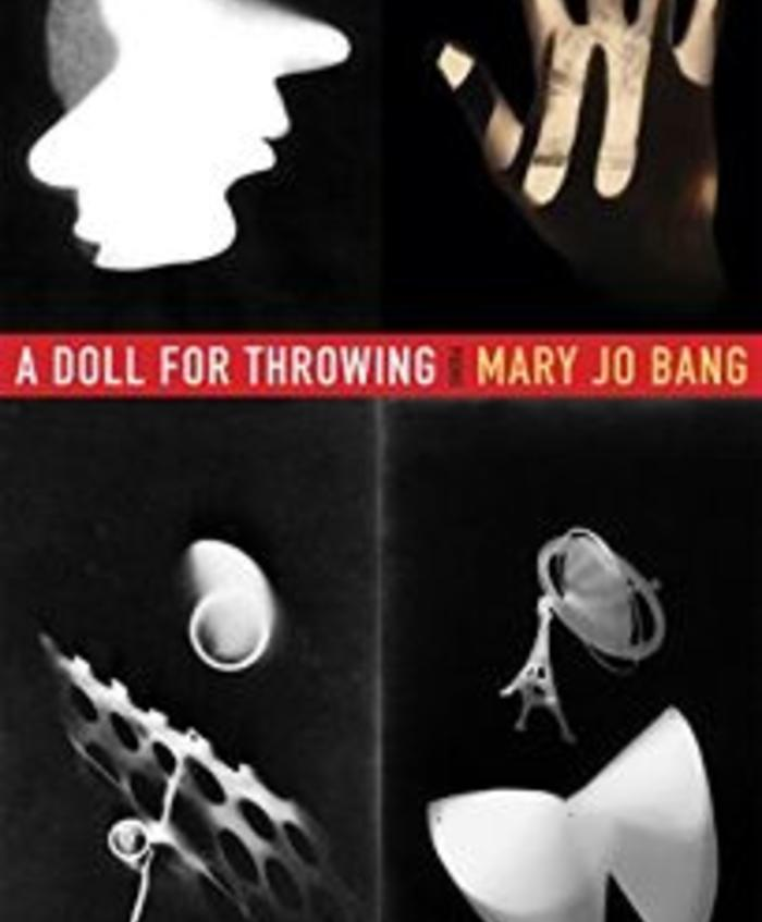 A Doll for Throwing (Graywolf Press, August 2017)