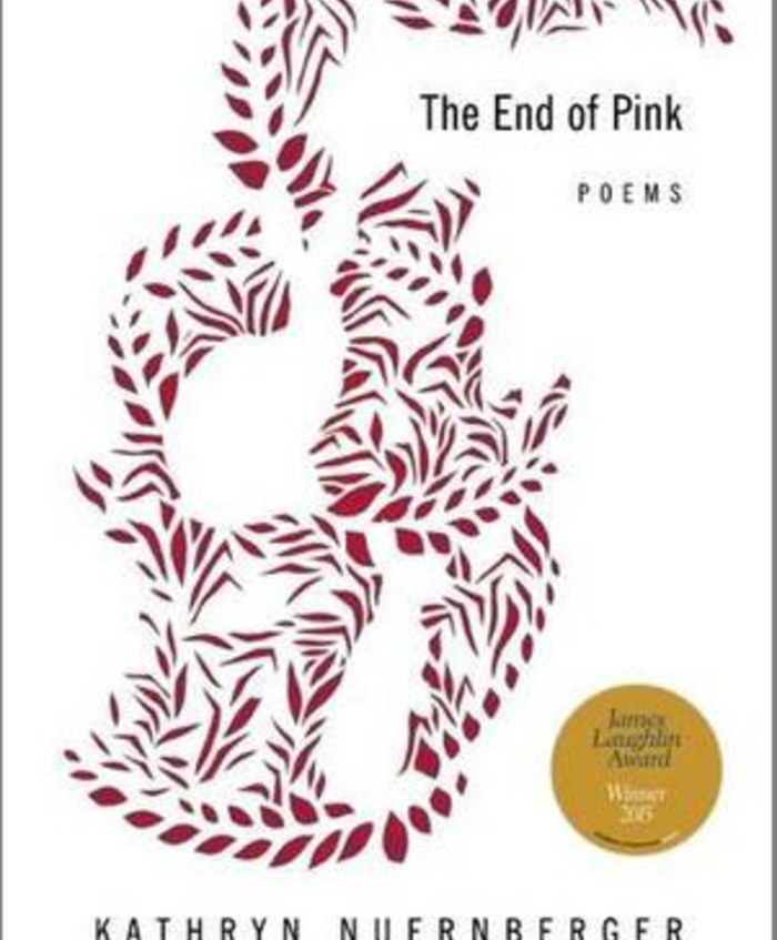 The End of Pink by Kathryn Nuernberger