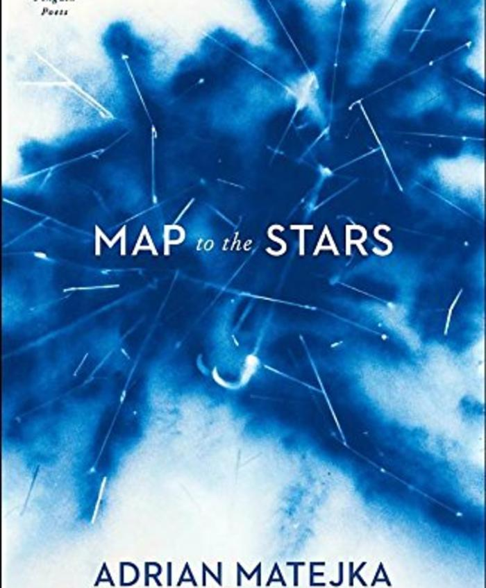 Map to the Stars (Penguin, March 2017)