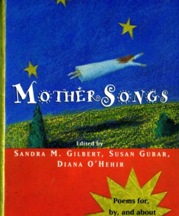 MotherSongs: Poems for, by, and about Mothers