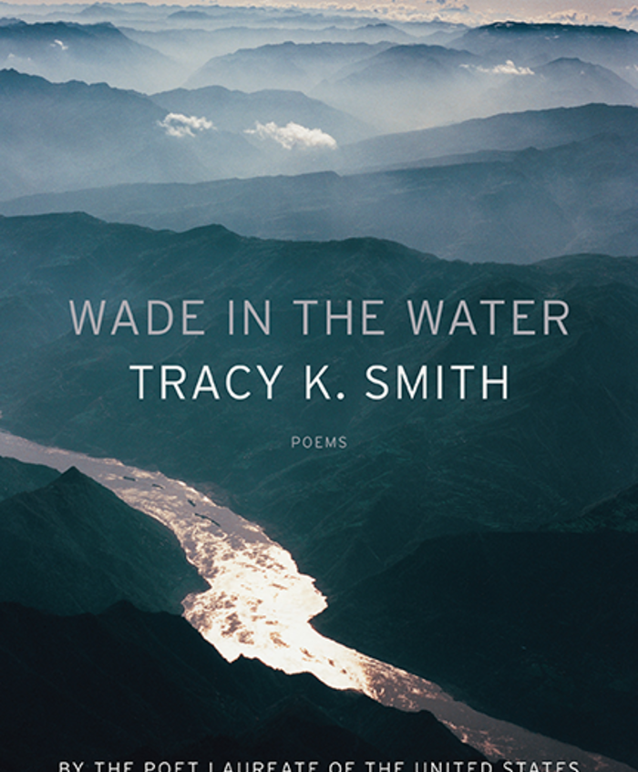 Wade in the Water (Graywolf Press, April 2018)