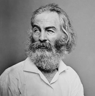 A Noiseless Patient Spider by Walt Whitman - Poems | poets org