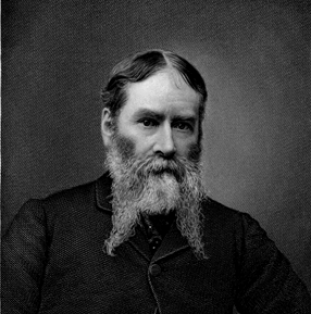 James Russell Lowell biography