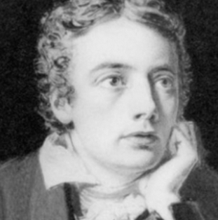 Joseph Severn's miniature of Keats, 1819