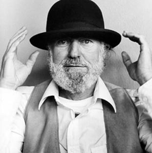 Lawrence Ferlinghetti i am waiting