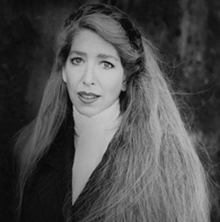Lucie Brock-Broido