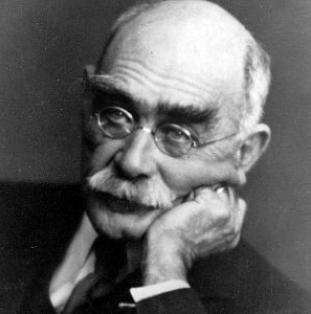 The Power of the Dog by Rudyard Kipling - Poems | poets org