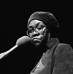 Gwendolyn Brooks