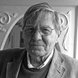 After Making Love We Hear Footsteps by Galway Kinnell - Poems