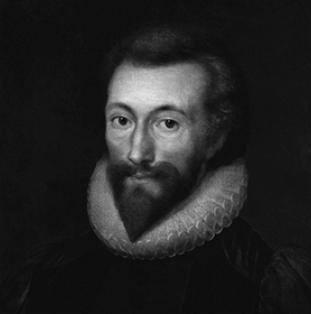 Death, be not proud (Holy Sonnet 10) by John Donne - Poems