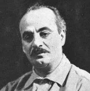 Gibran and Sufism
