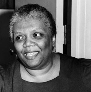 Lucille Clifton two headed woman