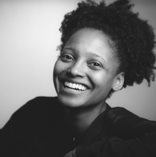 Tracy K. Smith: Photo credit: Rachel Eliza Griffiths
