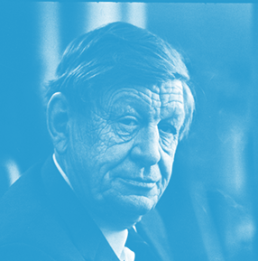 In Memory of W  B  Yeats by W  H  Auden - Poems | poets org